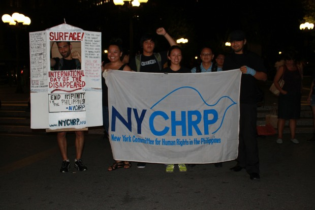 NYCHRP